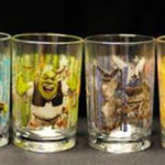 Recall — McDonald's Shrek Forever After Glasses