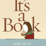 It's A Book by Lane Smith