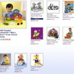 Special Offer — 10 Fisher-Price Toys for $10 Each