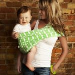 Coupon — Free Baby Carrier from Seven Slings