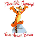 Tiggerific Tuesday! Blog Hop