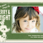 TinyPrints Christmas Cards