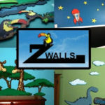 Coupon – $15 for $30 Worth of Kids Wall Decals at ZWalls.com