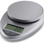 Precision Pro Digital Kitchen Scale Review & Giveaway [ENDED]