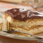 Recipes – Chocolate Eclair Cake