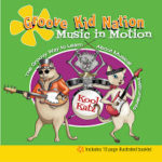 Product Review – Music in Motion CD