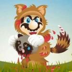 PETA's New Target: Tanooki Mario