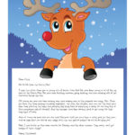 Letters from Santa Review & Giveaway [ENDED]