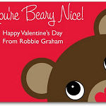TinyPrints Valentine Cards (EXPIRED)
