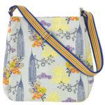 Coupon – 30% off New York Messenger Bag @ Cute Aprons