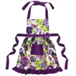 Coupon – £2 Off Ragged Rose Apron @ Cute Aprons