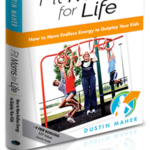 Fit Moms for Life Review and Giveaway [ENDED]