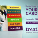 Coupon – Promo Codes for Treat