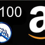 $100 Amazon Gift Code Giveaway [ENDED]
