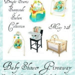 Bright Starts Ultimate Baby Shower Event: Accepting Signups Now — Free Blog Event