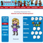 Product Review – Champion Me Books