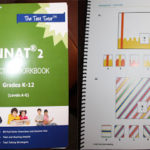 Product Reveiw – NNAT®2 Practice Workbook