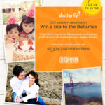 Shutterfly's Long Live Summer Contest