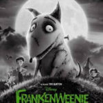Free Screening of 'Frankenweenie' in Dallas