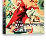 Book Review – The Professor Was a Thief by L. Ron Hubbard