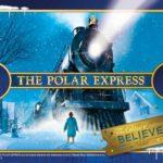 Hop a Ride On the Polar Express!