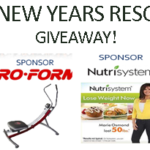 Git Fit New Years Resolution Giveaway [ENDED]