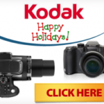 Kodak Easyshare Z981 14 MP Digital Camera Giveaway [ENDED]
