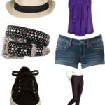 Make Your Fashion Pop with No nonsense
