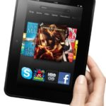 Kindle Fire HD Giveaway [ENDED]