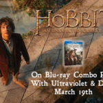 The Hobbit Blu-ray Combo Pack Giveaway [ENDED]