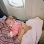 Guest Article – A Brief Traveling Guide for a New Mother and Baby