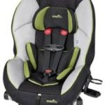 Baby Week Giveaway #4 – Evenflo Triumph Convertible Carseat [ENDED]