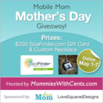 Mobile Mom Mother's Day Giveaway [ENDED]