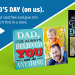Coupon – Free Fathers Day Card @ Treat