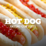 Do You Give A Cup? — Hot Dog Eating Contests