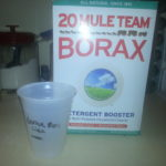 Product Review – 20 Mule Team Borax