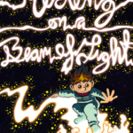 Book Review – Riding on a Beam of Light by Ramsey Dean