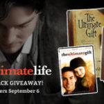 The Ultimate Life Giveaway [ENDED]