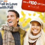 Find&Save 'Fall in Love with Fall' Sweepstakes!