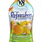 Product Review — V8 V-Fusion® Refreshers