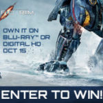 The Pacific Rim Blu-ray Giveaway [ENDED]