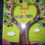 Product Review — Multicolor Kid by Flattenme Books