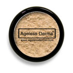 Product Review — Ageless Derma Loose Mineral Foundation