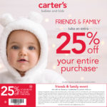 Product Review — Carter's