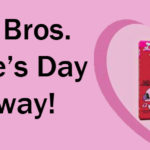 Warner Bros. Valentine's Day Giveaway! [ENDED]