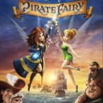 Disney's The Pirate Fairy Flash Giveaway [ENDED]