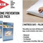 The Orkin Bed Bug Home Prevention Giveaway [ENDED]
