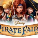 Tinker Bell and the Pirate Fairy Activity Kits