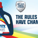 Product Review – Purex No Sort for Colors