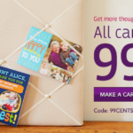 Unlimited Free Digital Cards from Treat – 24 hours only!